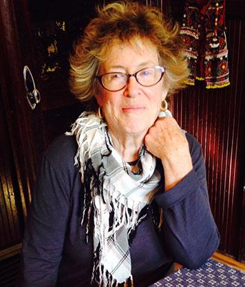 Judith Thomas