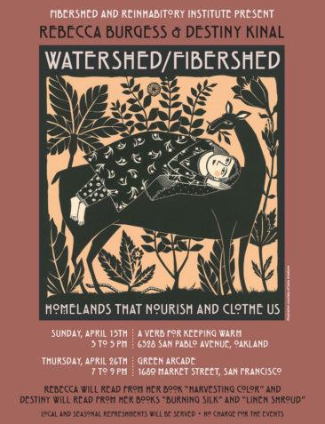 Watershed / Fibershed